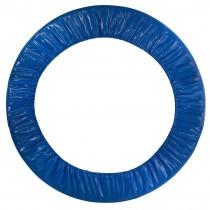 Copertura Bordo di Protezione, Ricambio Copri Molle per Mini Trampolino Elastico da 101,6 cm | Blu