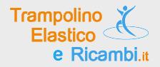 Trampolino Elastico e Ricambi
